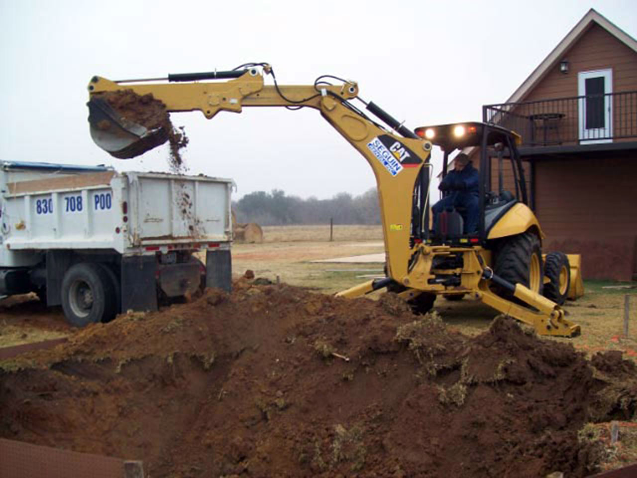 Construction Photo 1