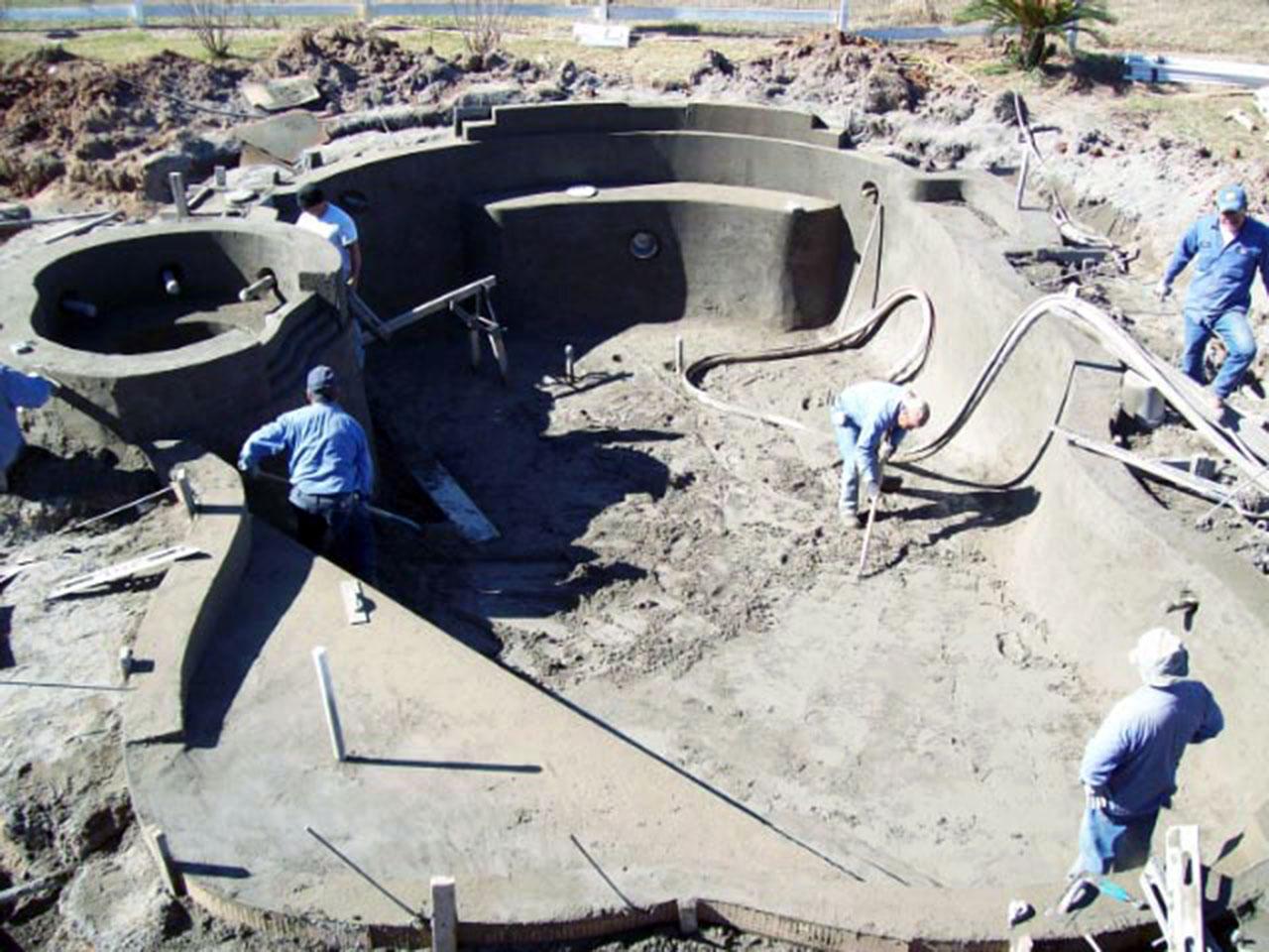 Construction Photo 5
