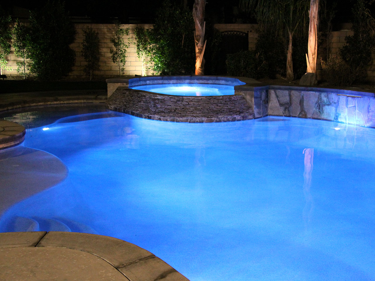 Custom Pool 5