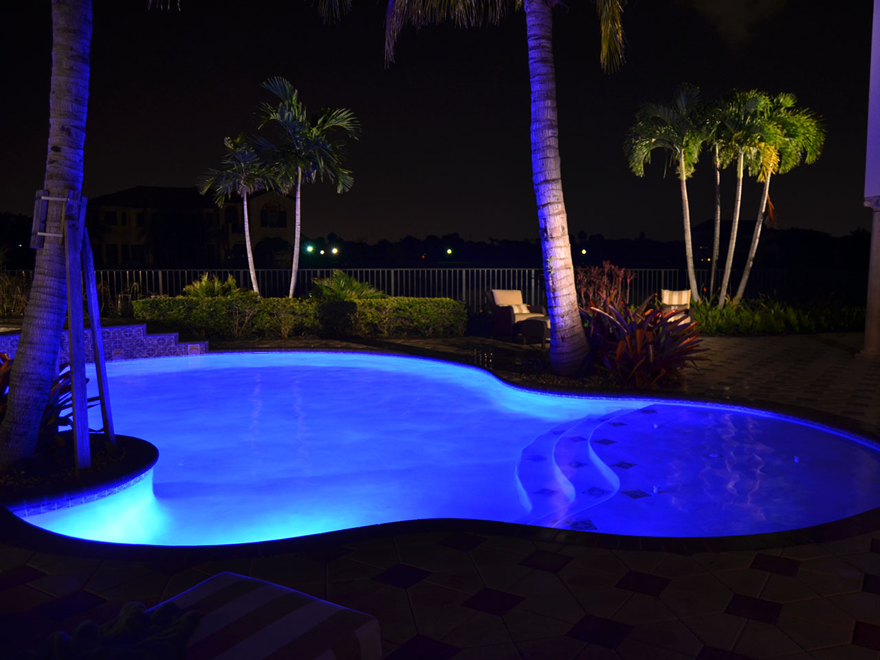 Custom Pool 7