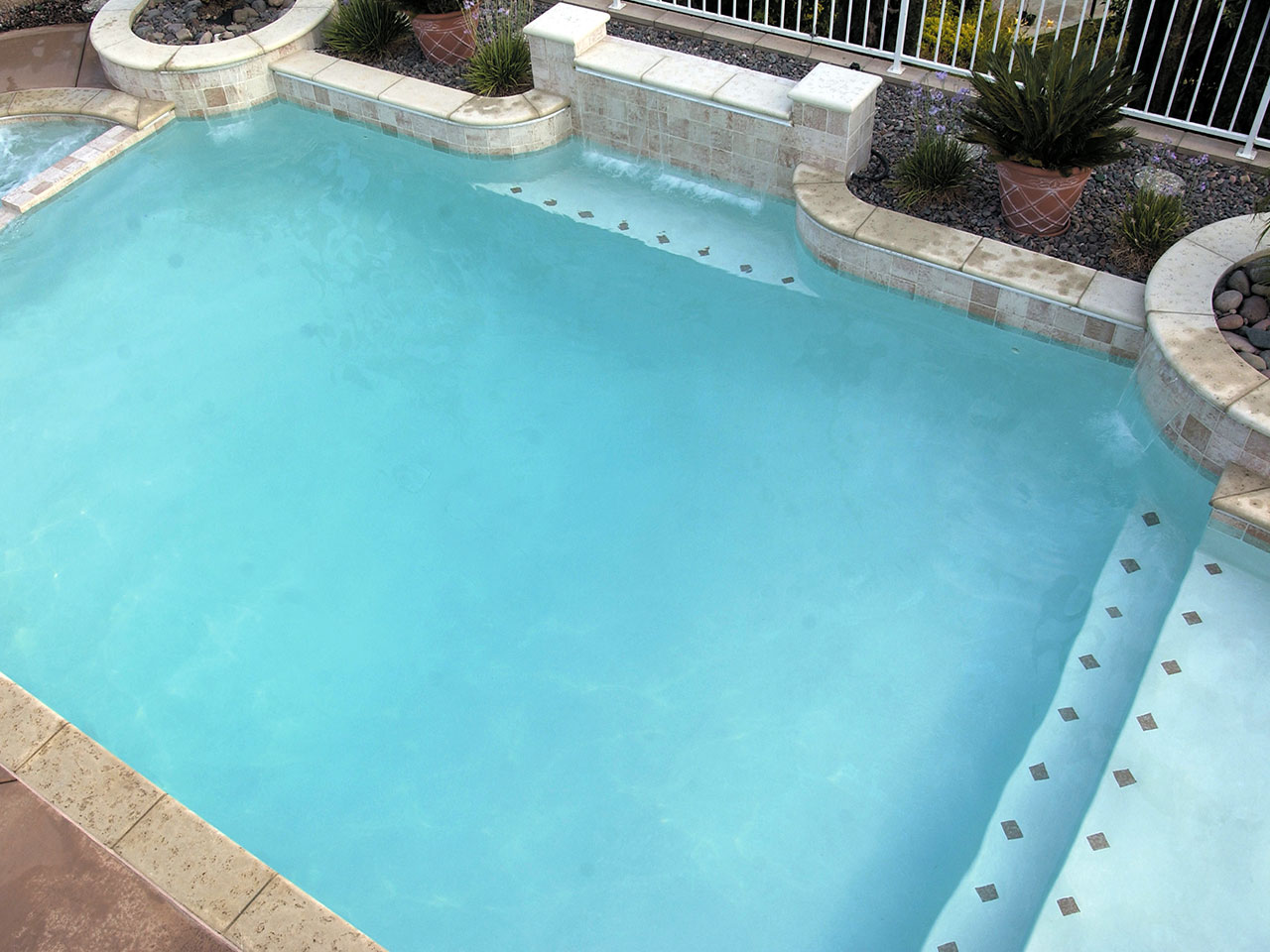 Custom Pool 36