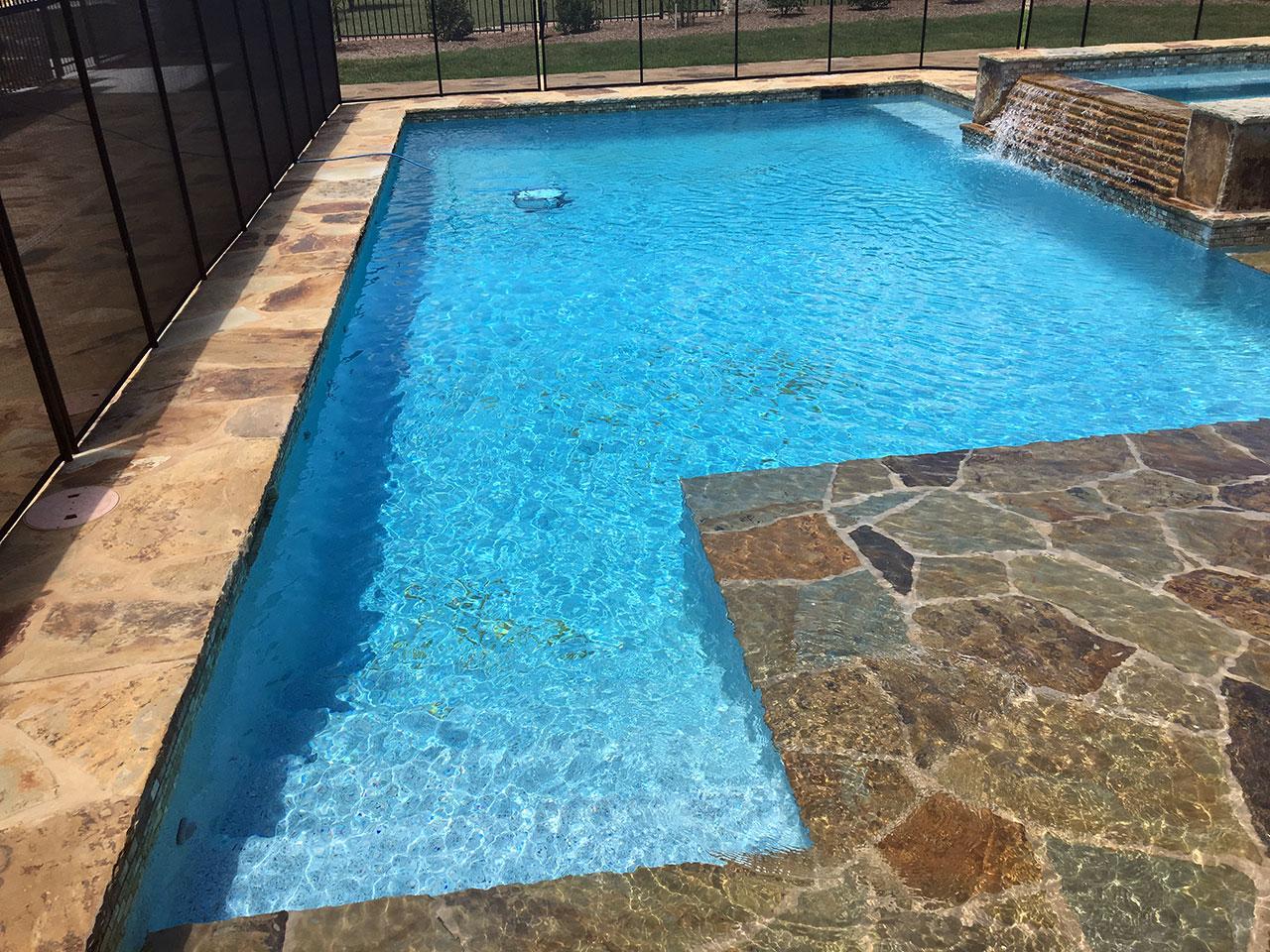 Custom Pool 65