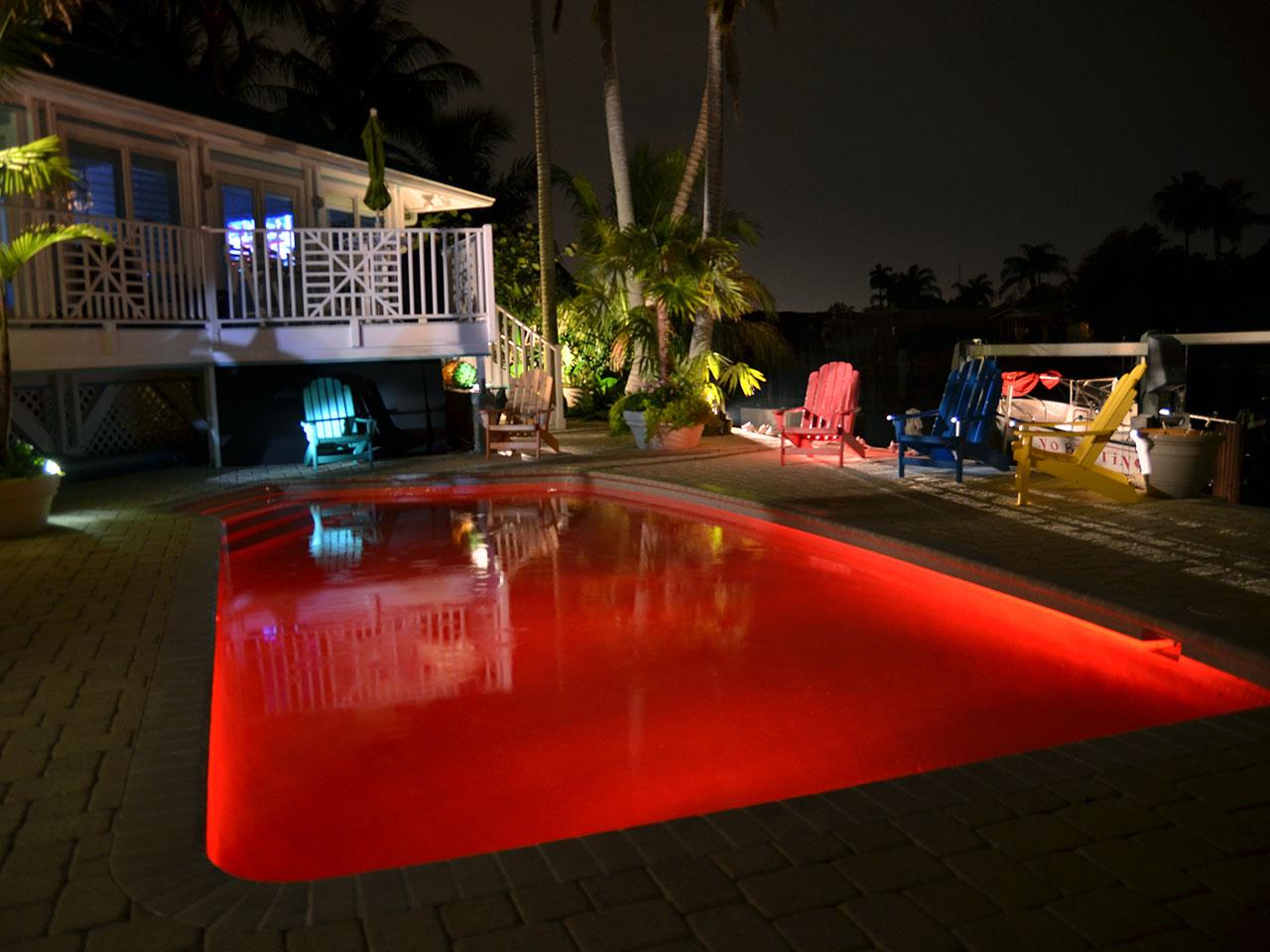 Custom Pool 50