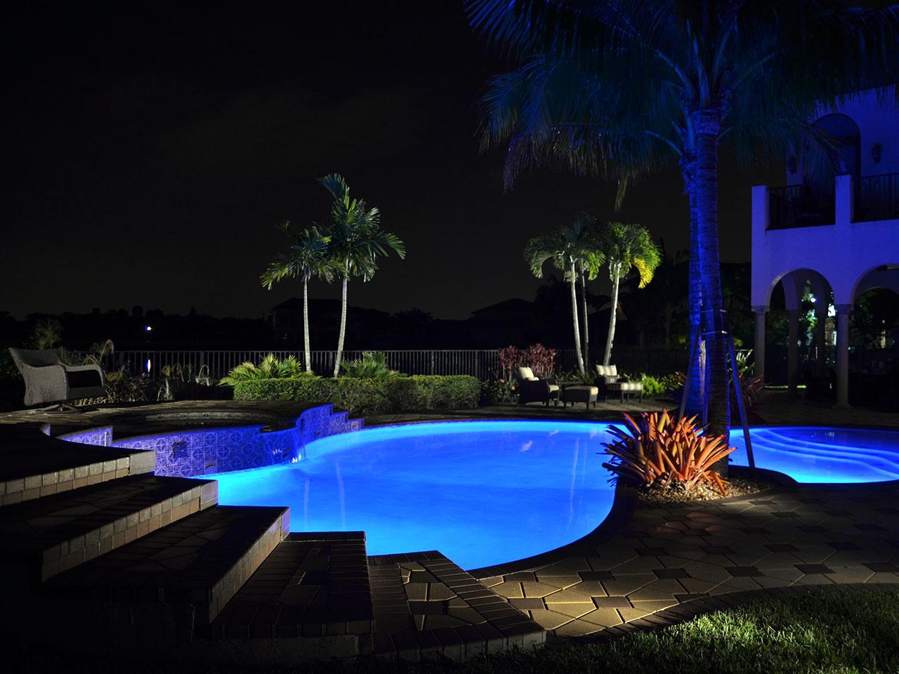 Custom Pool 11
