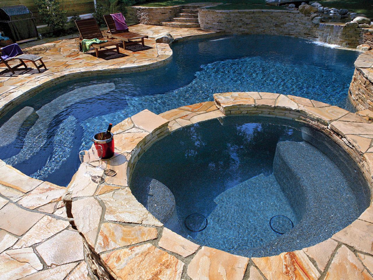 Custom Pool 3