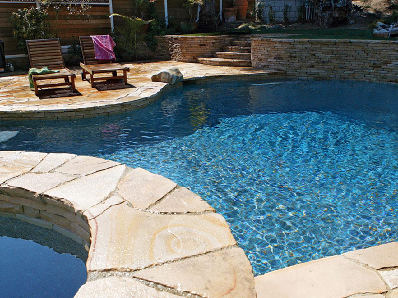 Custom Pool 4