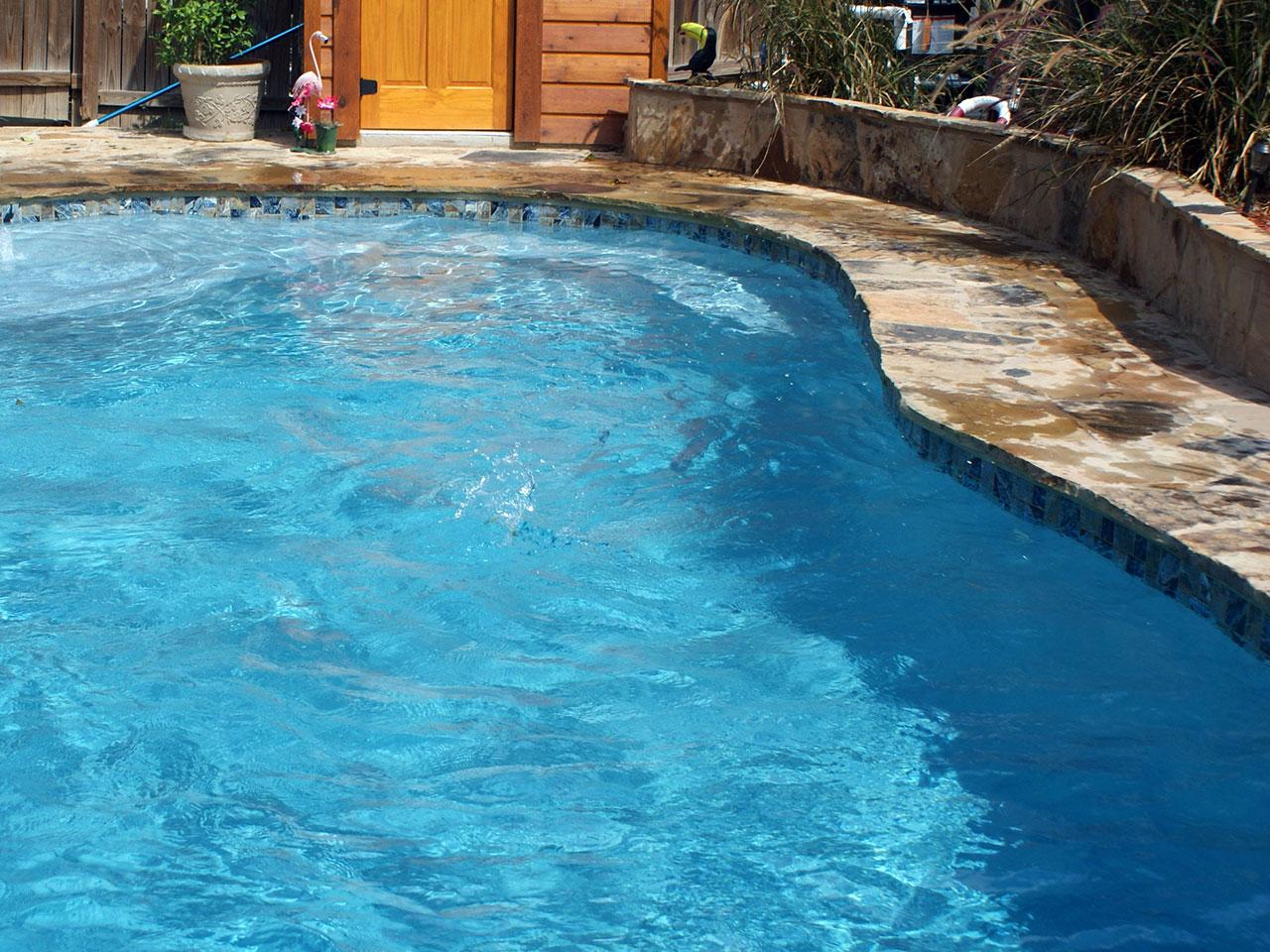 Custom Pool 46
