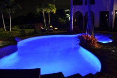Custom Pool 8
