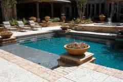 Custom Pool 1