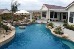 Custom Pool 35