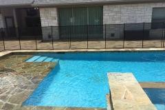 Custom Pool 68