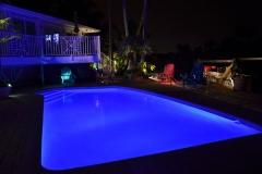 Custom Pool 49