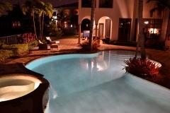 Custom Pool 9
