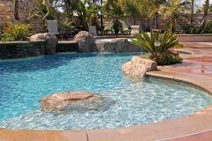 Custom Pool 20