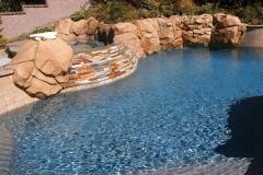 Custom Pool 28