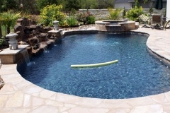 Custom Pool 48