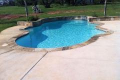 Custom Pool 44