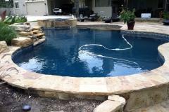Custom Pool 42