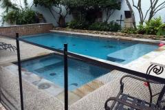 Custom Pool 13