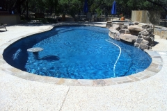 Custom Pool 15