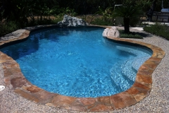 Custom Pool 16