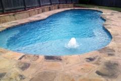 Custom Pool 39
