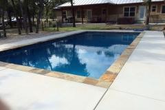 Custom Pool 56