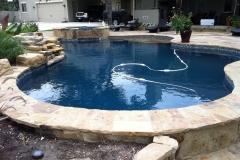 Custom Pool 21