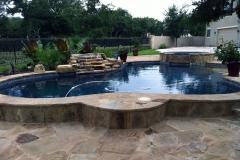 Custom Pool 51