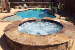 Custom Pool 60