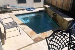 Custom Pool 61