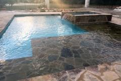 Custom Pool 63