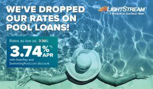 Lyon Pool Financing Rates