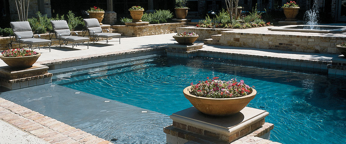 Swimming Pool Builder San Antonio